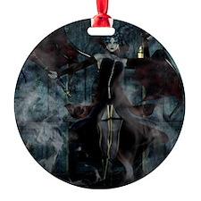 Darkness Mistress Ornament