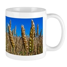 Ears of wheat Mug