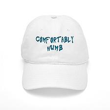 Comfortably Numb Baseball Cap
