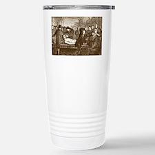 Dr. Andrew Ure(1778-1857) Travel Mug