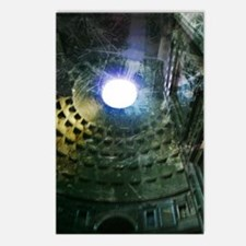 Pantheon Postcards (Package of 8)