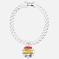 Cuban Grill Master Apron Bracelet