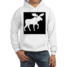 Moose Hitch Cover Hoodie
