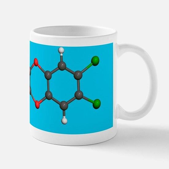 Dioxin Mug