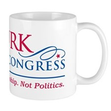 Turk Leadership Mug