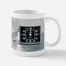 Diffusion of potassium permanganate Small Small Mug