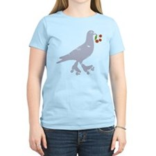 pidgeon_cherries T-Shirt