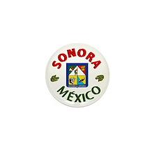 Sonora Mini Button