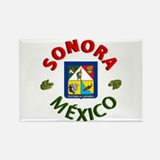 Sonora Rectangle Magnet