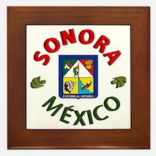 Sonora Framed Tile