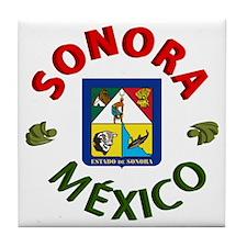 Sonora Tile Coaster