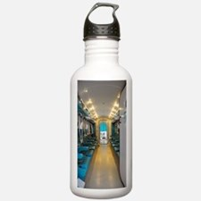 Decompression chamber Water Bottle
