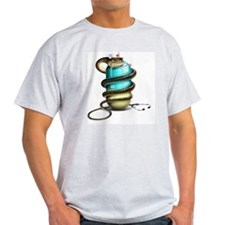 Dangers of drug abuse, conceptual im T-Shirt