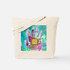 Cybernetics and robotics Tote Bag