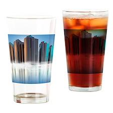 Cryogenic freezers, artwork Drinking Glass