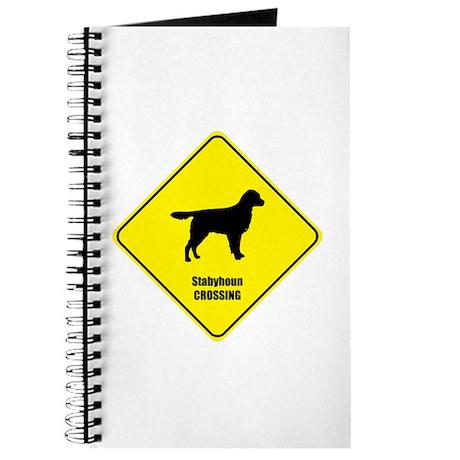 Stabyhoun Crossing Journal