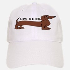 Low Rider Baseball Baseball Cap