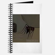 THE FLY mosquitoe Journal