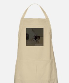 THE FLY mosquitoe BBQ Apron