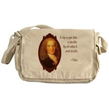voltaire Messenger Bag