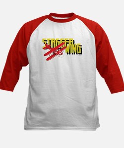 STAGGERWING Kids Baseball Jersey