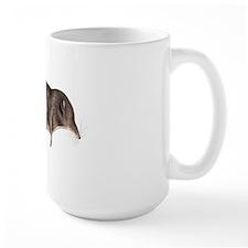 Common shrew, artwork Mug