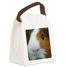 Cavy 1 Canvas Lunch Bag