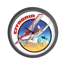 CITABRIA Wall Clock