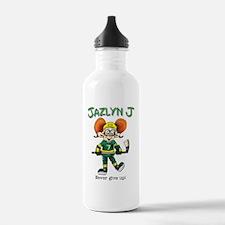 Jazlyn J Water Bottle