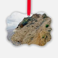 Coastal erosion, Norfolk Ornament