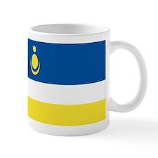 Buryatia Mug