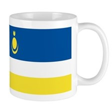 Buryatia Small Mug