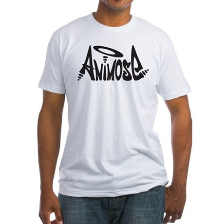 Animose Fitted T-Shirt