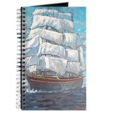 The American Clipper Journal