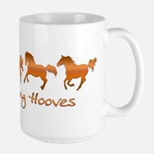 Thundering Hooves Mug