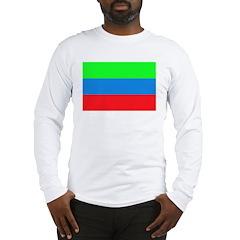 Daghestan Long Sleeve T-Shirt