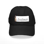 Purrs Abound Black Cap