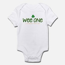 wee one Infant Bodysuit