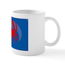 Crab Coin Purse Mug
