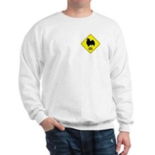 Phalene Crossing Sweatshirt