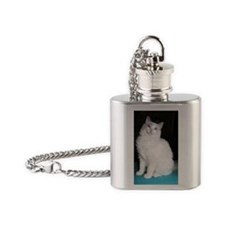 laci Flask Necklace