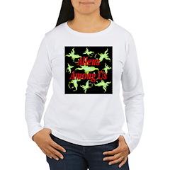Aliens Among Us T-Shirt
