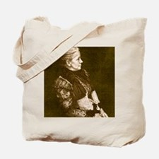 Christine Ladd-Franklin (1847-1930) Tote Bag
