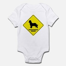 Shepherd Crossing Infant Bodysuit