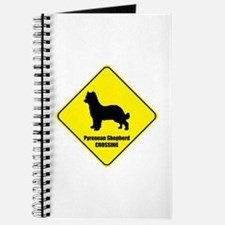 Shepherd Crossing Journal