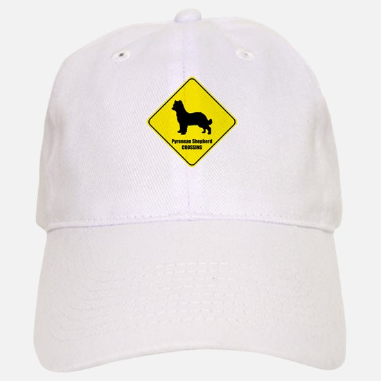 Shepherd Crossing Baseball Baseball Cap