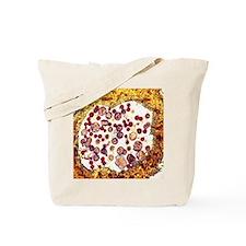 Chlamydia trachomatis bacteria, TEM Tote Bag