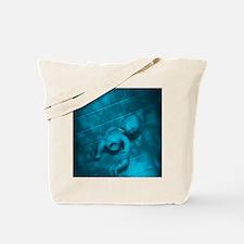 Child abuse, conceptual image Tote Bag