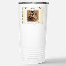 13x9 Travel Mug