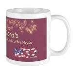 1632 Cora's Coffee House  Mug